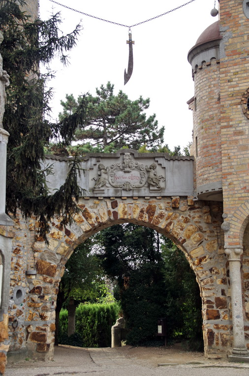 4 октябрьских  дня в окрестностях Балатона