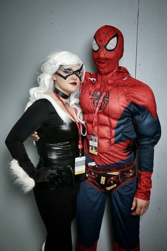 Фотографии Comic Con 2013 в Нью Йорке