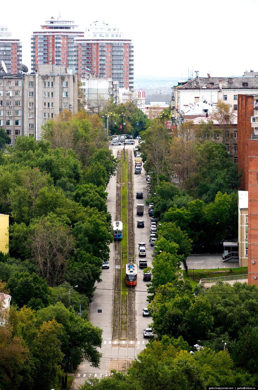 40. Городская среда.
