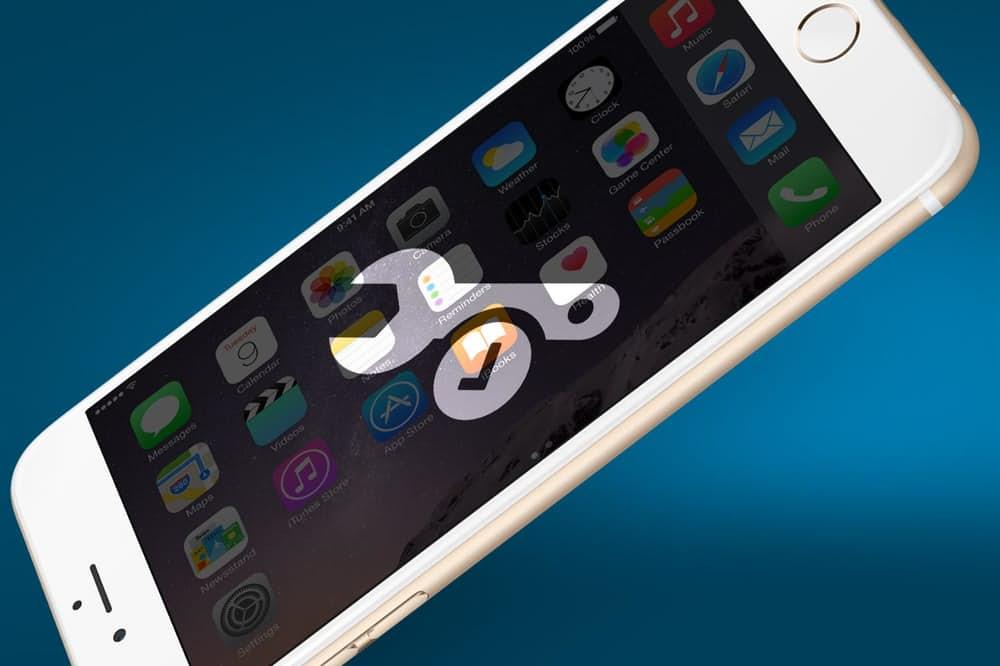 Ошибки. Не успел iPhone 7 выйти, как уже появились жалобы на ошибки ПО, в частности при активации ре
