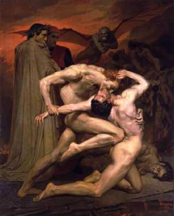 Эдвард Мунк «Смерть Марата» Мунк, знаменитый благодаря своему «Крику», по праву считается одним из с