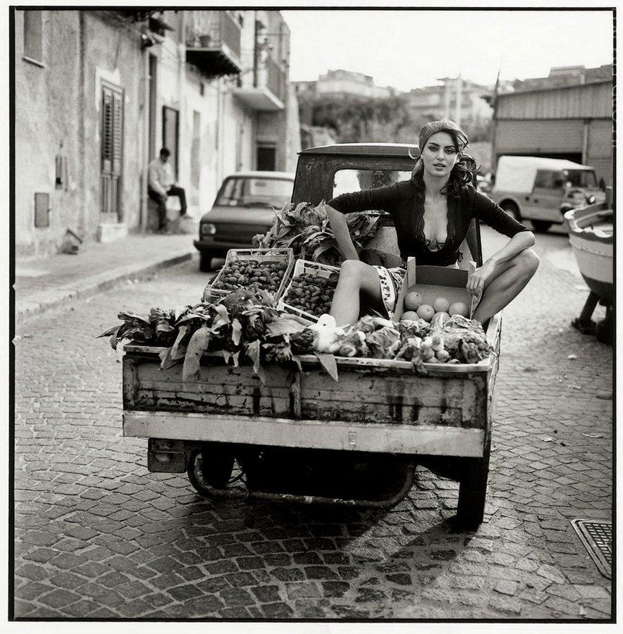 Сицилийское приключение: колорит и страсть