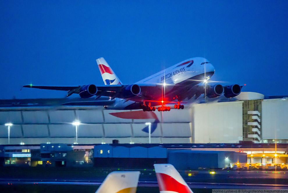32. За три дня, абсолютно не заморачиваясь на тему ловли конкретно А380, мною было поймано восе