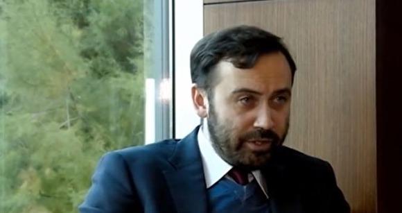 НТВ анонсировал фильм с«чистосердечным признанием серого кардинала оппозиции» Ильи Пономарева