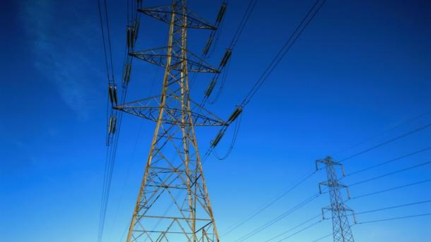 Украина нарастила экспорт электроэнергии на1,3%