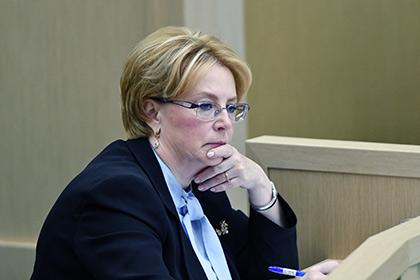 Скворцова поведала, когда ожидать пика заболеваемости гриппом в Российской Федерации