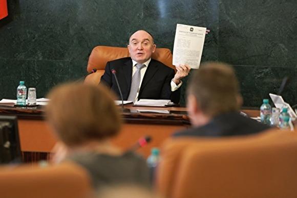 Дубровский: 5  инвесторов готовы вложить вБакал около 1 млрд руб.