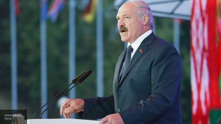 Лукашенко: В Республики Беларусь «пятая колонна» пробует нагнетать ситуацию