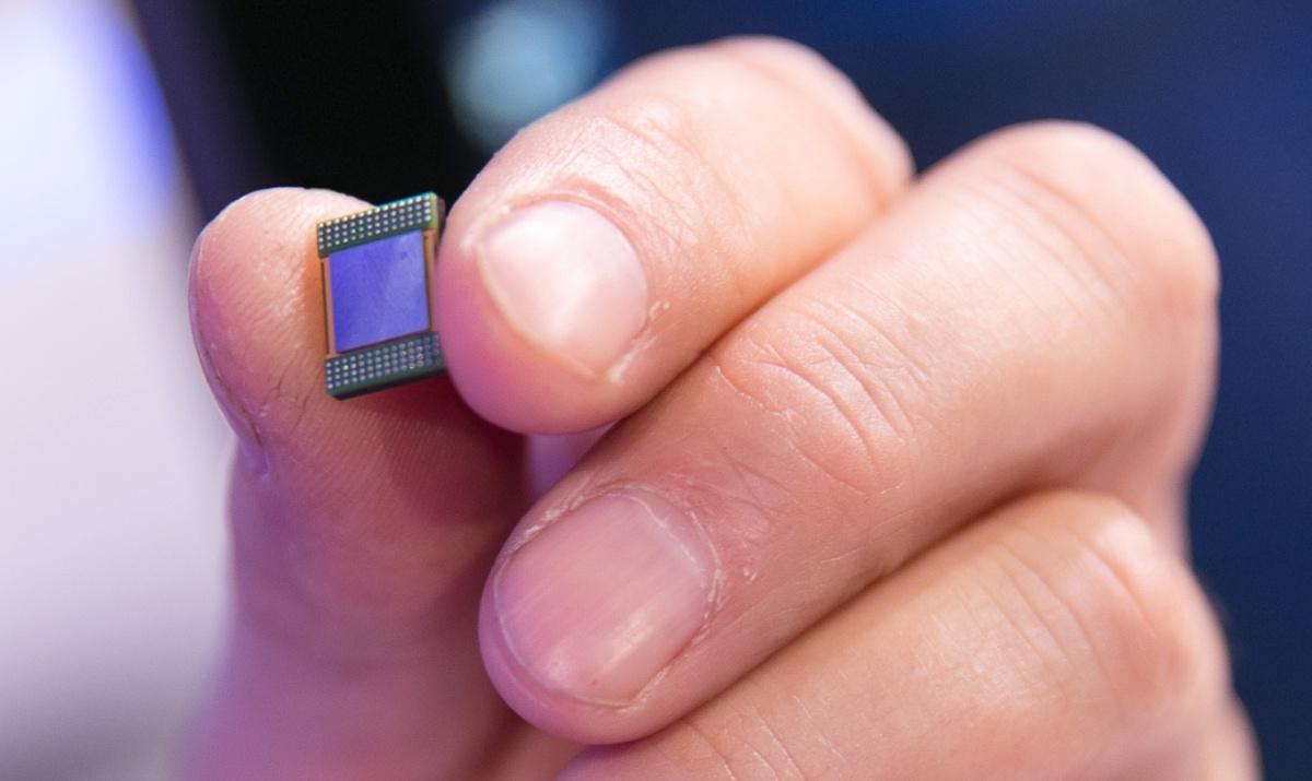 Intel: «Наши 10 нмчипы будут напоколение впереди чипов Samsung»