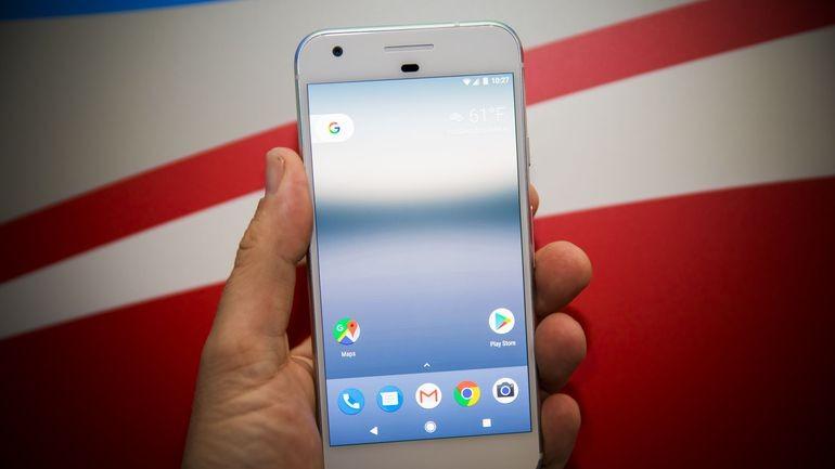Google инвестирует $880 млн вOLED-бизнесLG