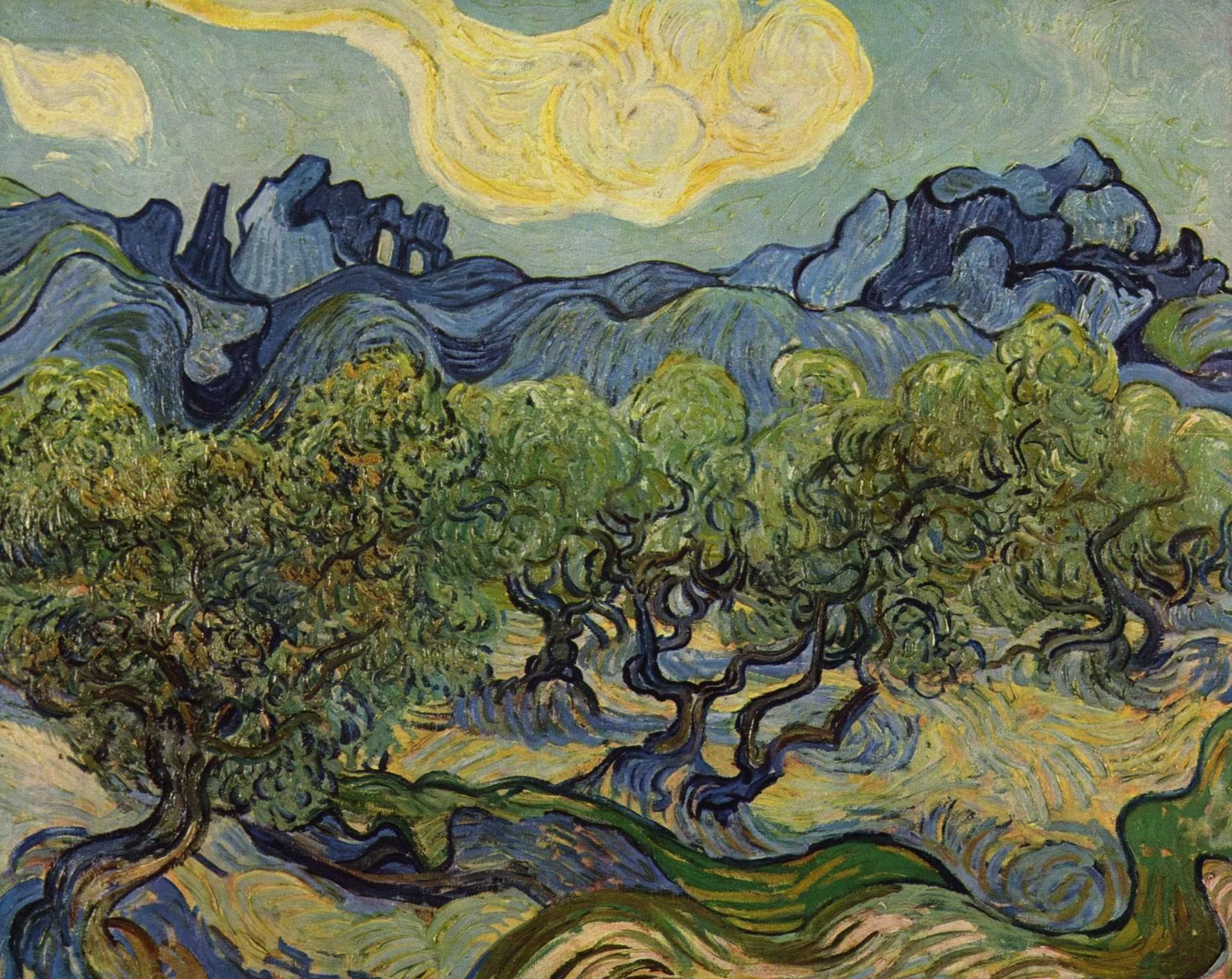 Из собрания шедевров мировой живописи... (392).jpg