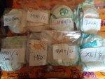 Подгузники для детей от Stockist Italy