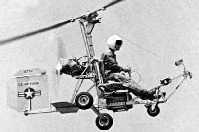 Х-самолеты: 70 лет под грифом «секретно»