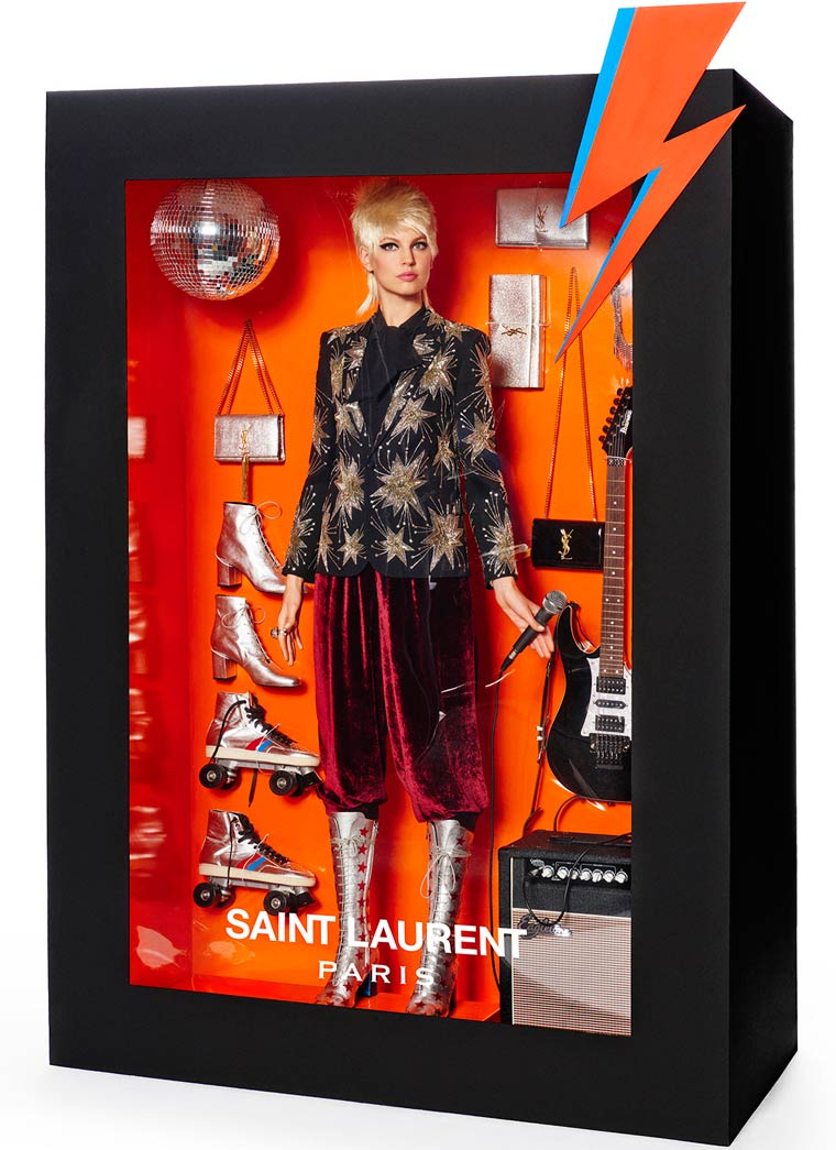 Images © Giampaolo Sgura  / Vogue Paris