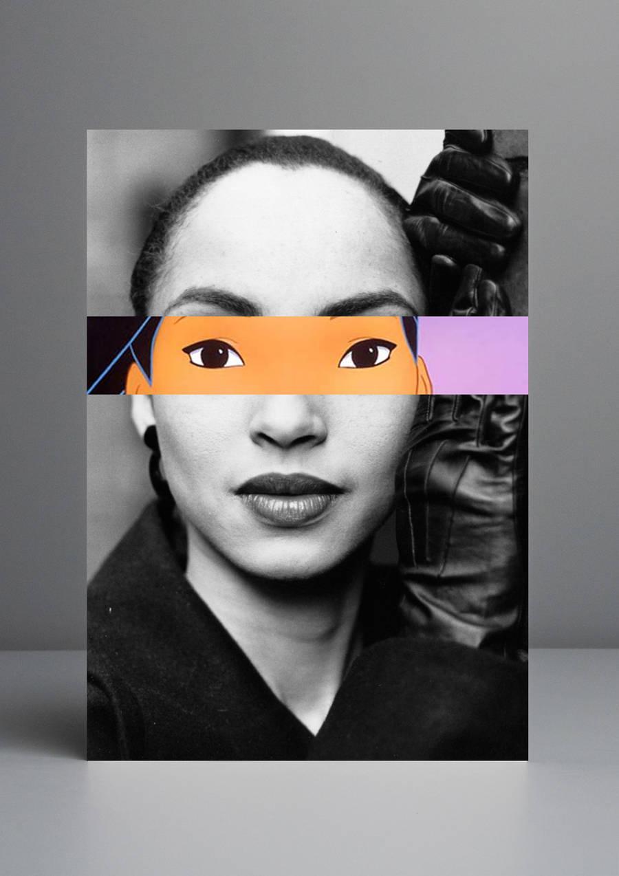 Creative Pop Art Initiative by Rui Pinho