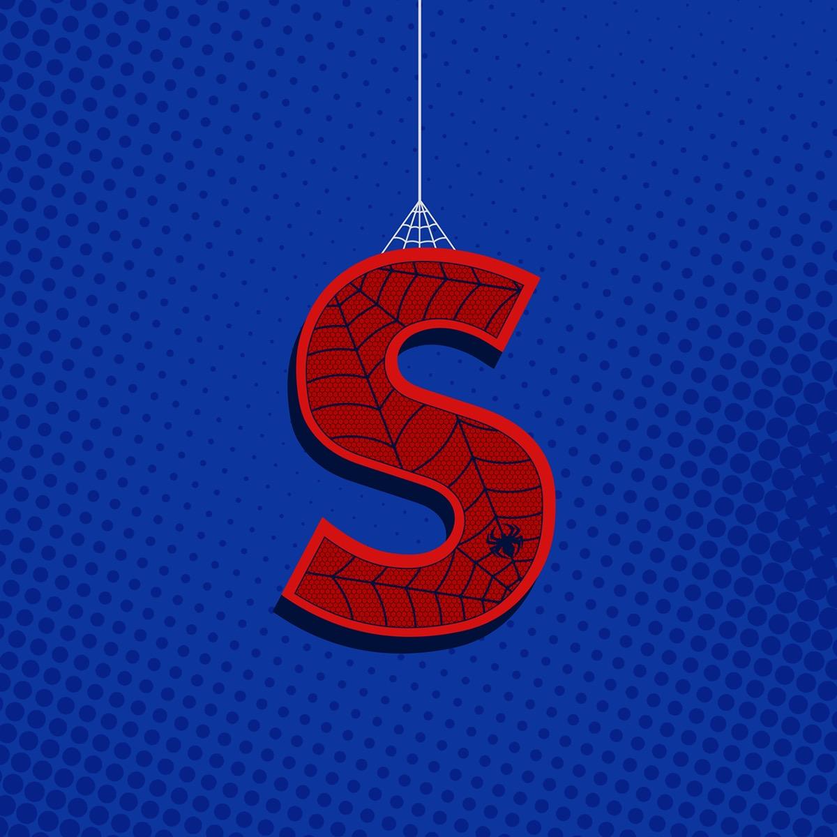 Creative & Clever Superheroes Alphabet