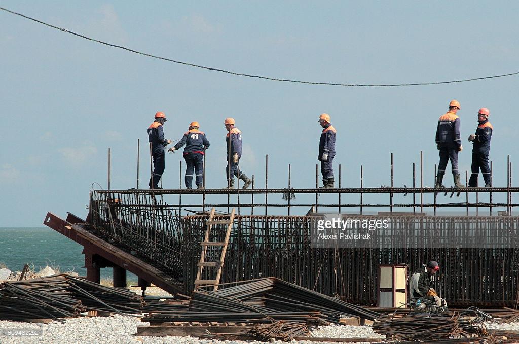 Про Крымский мост на Западе