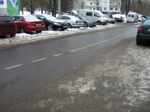Макеевская улица
