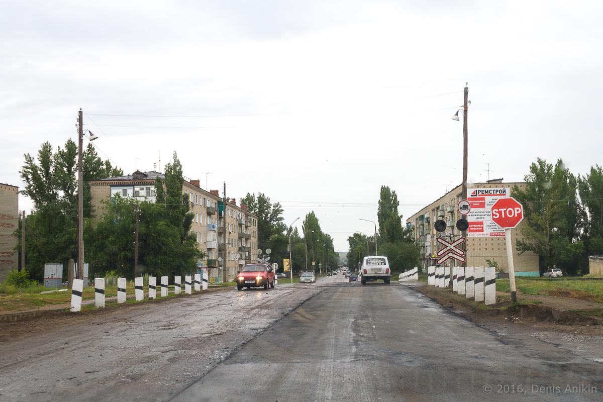 Калининск фото 2