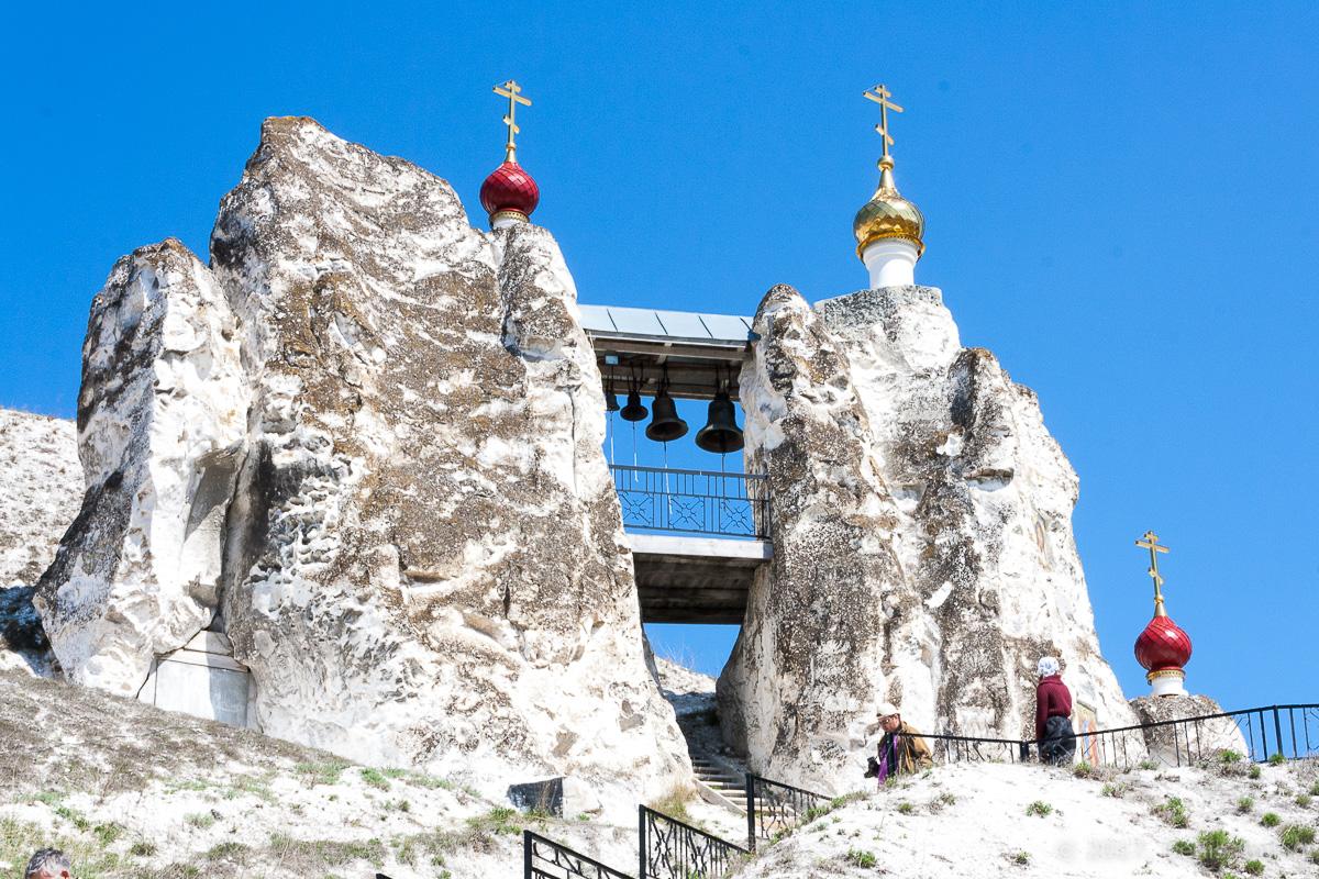 Собор Спаса Нерукотворного образа Костомарово фото 5