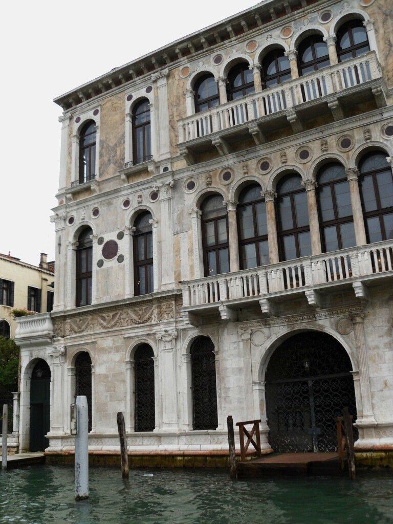 Палаццо Гримани