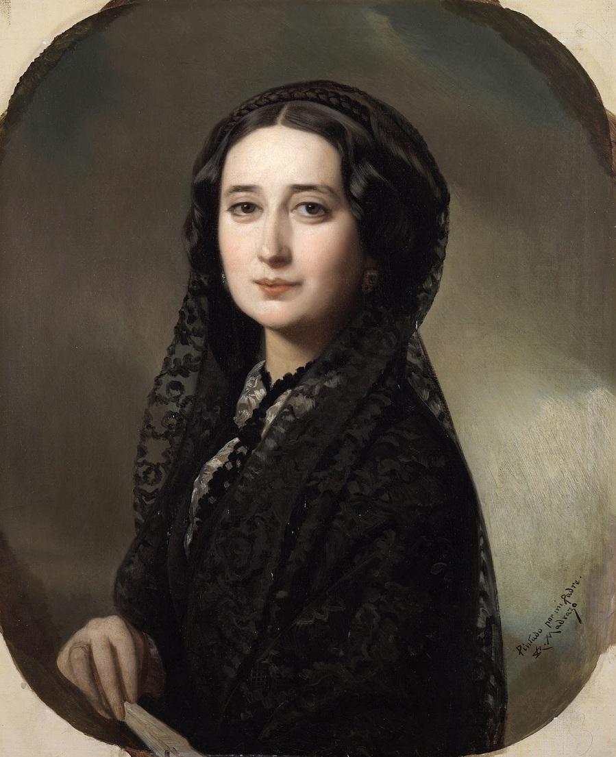 1855_Каролина Коронадо (Carolina Coronado)_65 x 54_х.,м._Мадрид, музей Прадо.jpeg
