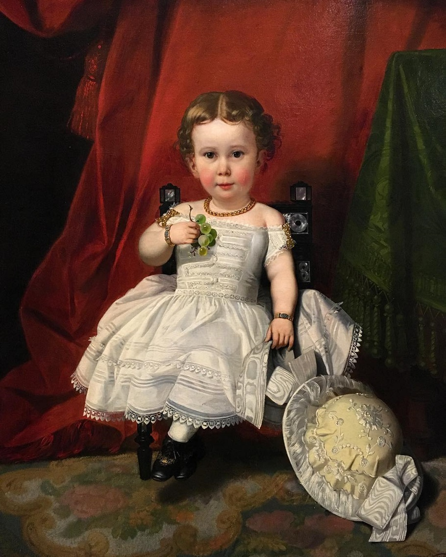 [Charles Christian Nahl, Little Miss San Francisco 1853.jpg