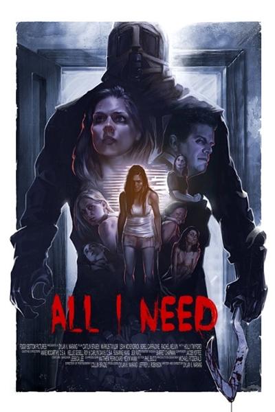 All I Need (2014/WEB-DL/WEB-DLRip)