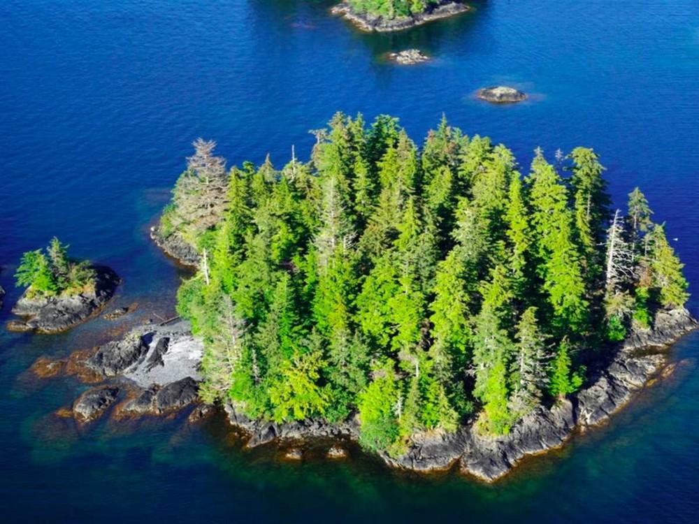 Острова, которые можно купить прямо сейчас