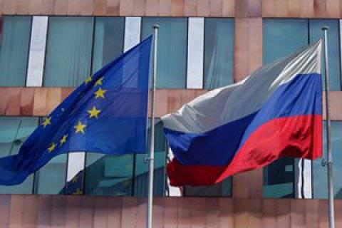 Евросоюз намерен продлить санкции против России, - Bloomberg