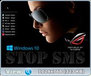 Windows 10 Enterprise LTSB 14393.726 v.1607 by IZUAL v.18 (x64) (2017) [Rus]