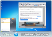 Windows Embedded Standard 7 SP1 'Small' v1 x86 by yahoo002 v1 [Ru/En]