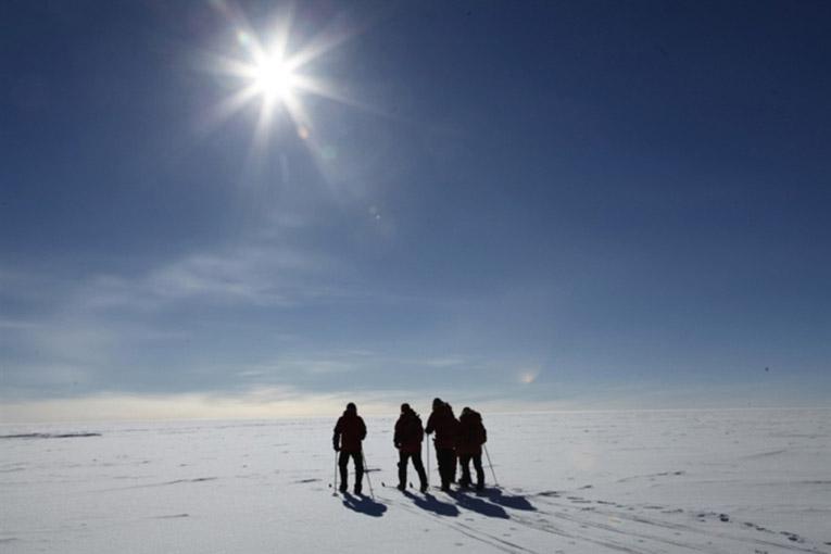 День полярника России