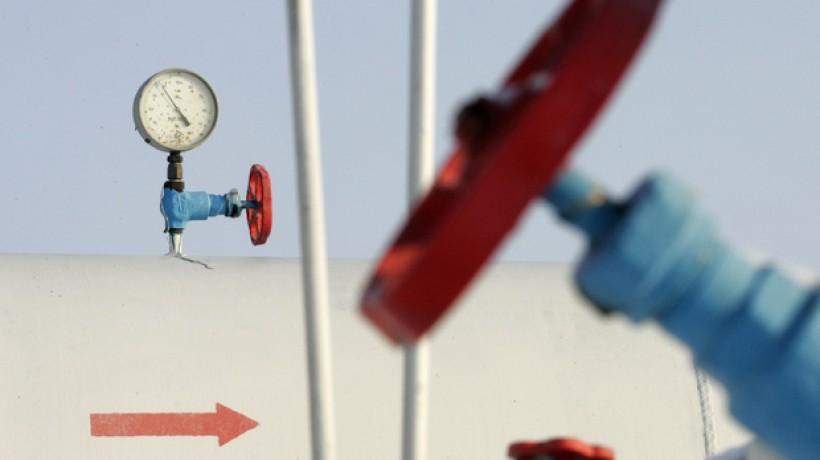 Российская Федерация  стремительно уменьшает  объемы добычи нефти