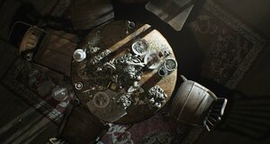 DLC Resident Evil 7 - Вырезанные материалы Часть Первая 0_15991c_82e1db4f_M