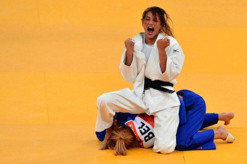Боевые искусства, которые лучше всего подходят женщинам— топ-5 видов боевых искусств