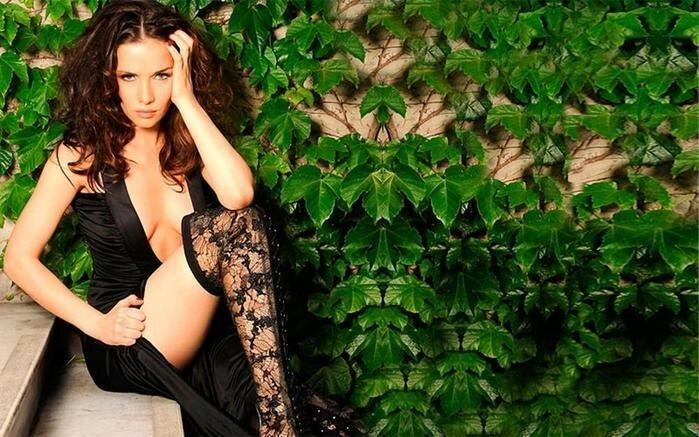 15 самых сексуальных актрис телевизионных сериалов   фотографии девушек
