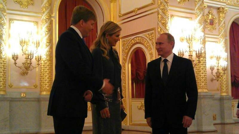 Что думают голландцы о России и русских