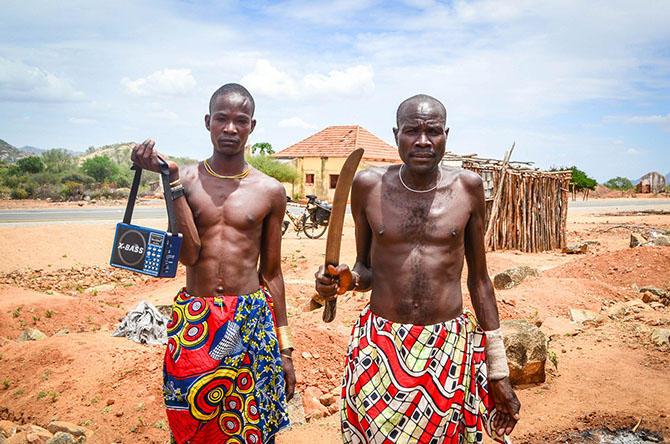 1. Ангола Тем, кто решил посетить Анголу, стоит быть осмотрительнее. Хотя гражданская война в этой с