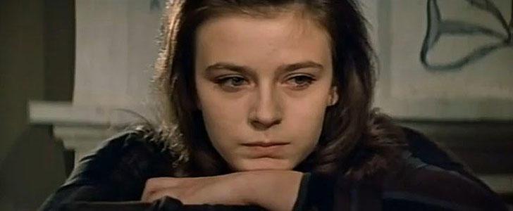Елена Сафонова, 1974, «Ищу мою судьбу» — Люба Иванова.