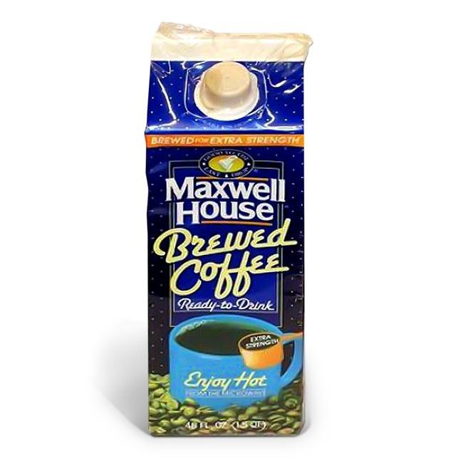 © kraftrecipes.com  Компания описывала продукт как «отличный способ познакомиться сновым вкус