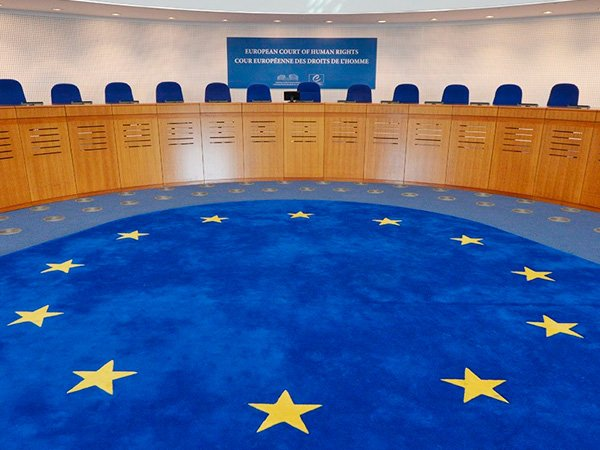 ЕСПЧ присудил компенсации пострадавшим отдействий майора Евсюкова