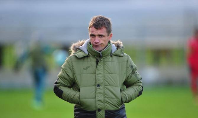 «Витесс»: Слуцкий новый главный тренер? Это ложь