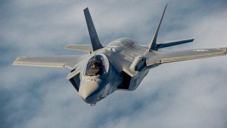 Руководитель Lockheed Martin пообещала Трампу снизить цену истребителя F-35