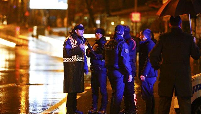 Число погибших теракта вСтамбуле выросло до 39 человек