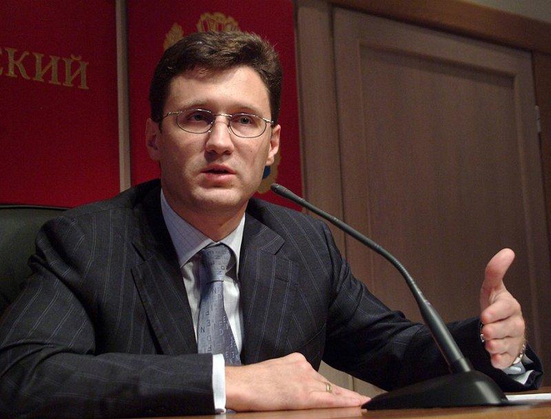 Новак поведал омасштабных планах Российской Федерации по уменьшению нефтедобычи