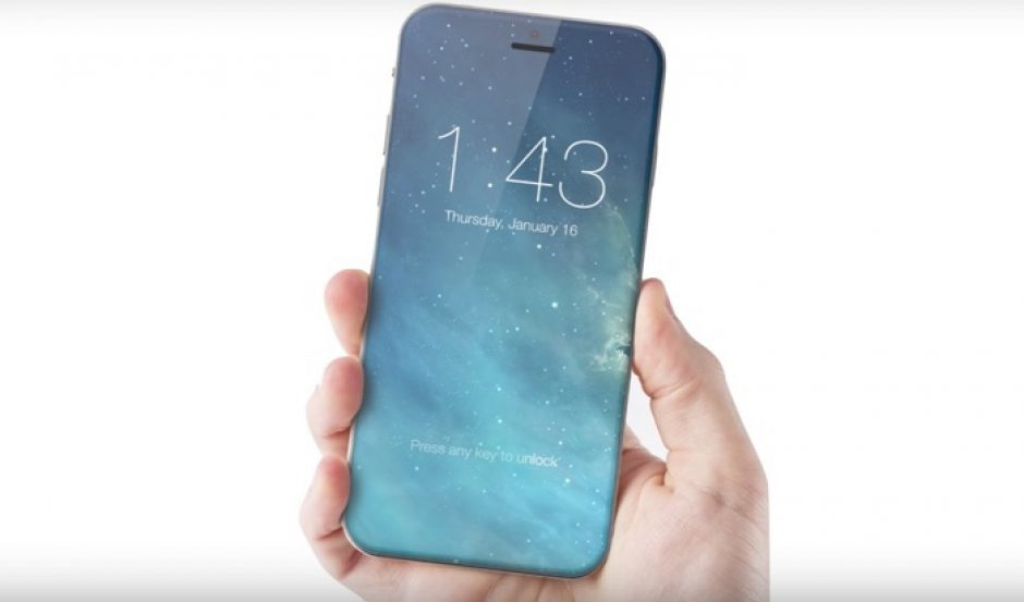 Следующий смартфон отApple может стоить 1 000 долларов