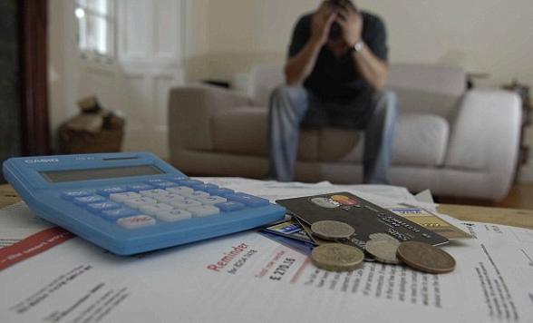 Загод вЯкутии заметно вырос объем просроченных долгов