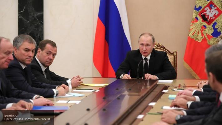 Уровень инфляции в РФ пробил психическую отметку— Владимир Путин