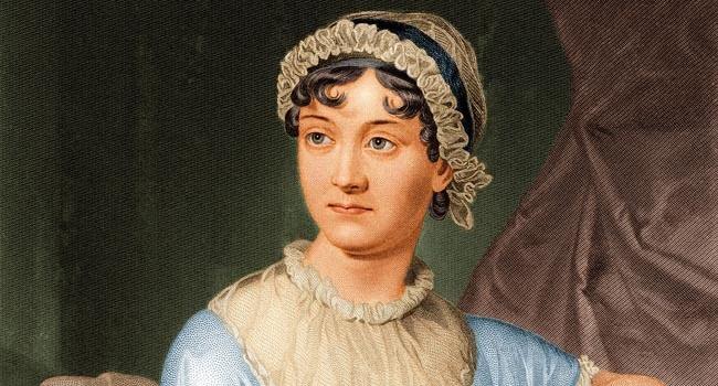 Ученые установили причину смерти писательницы Джейн Остин